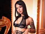 AlesaRosi shows nude