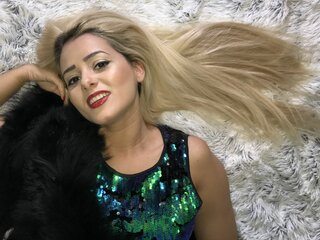 BlondeZarina amateur webcam