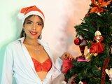 CataleyaRuiz online show