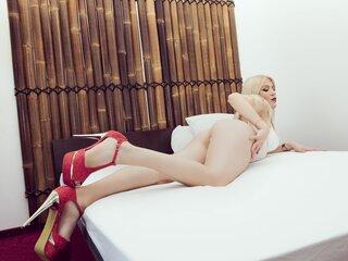 DaphneAdeona livesex naked