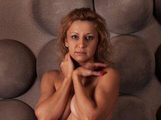 EvaDi naked private