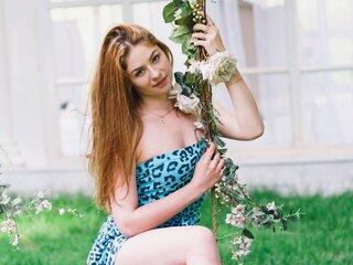 GingerLea free webcam