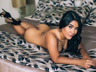 IvanaColins naked cam