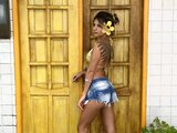 LizzyHarper naked shows