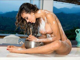 NatashaWen naked jasmine