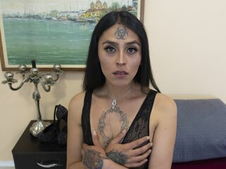 RosarioThompson anal jasminlive