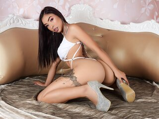 StefaniaLopez nude jasmine