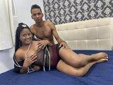 VenusAndSanty webcam webcam